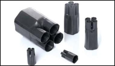 Трубки и манжеты для защиты кабеля
